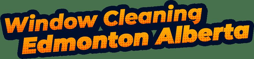 Window Cleaning Edmonton Alberta