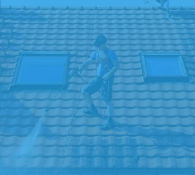 gutter and eavestrough cleaning edmonton ab